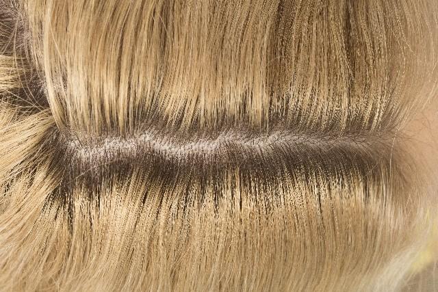 ヘアカラーをするの頻度ってどれくらいが髪にはいいんですか?