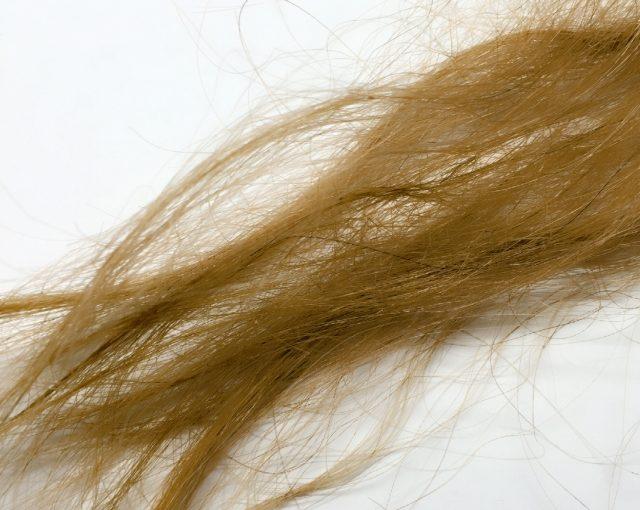 一度痛んでしまった髪の毛は美容室のトリートメントで治るのか?