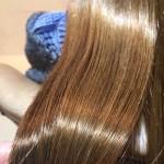 髪にツヤを出すのに髪質改善ヘアエステは適しているのか?