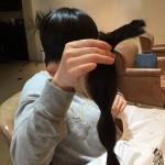 ヘアドネーションのやり方!自分の髪の毛を髪が必要な方へ!