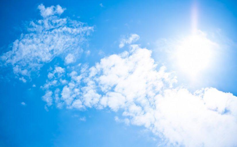 紫外線で日焼けは髪の毛が痛む??UVに負けない美髪ケア♪