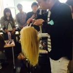 木村達沖のヘアアレンジセミナーってどんなことをやるんですか?