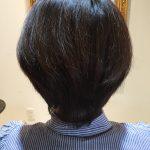 髪の毛を伸ばしているんですが月一でカットはすべき?