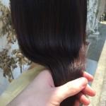 髪質改善ヘアエステとフレンチカットグランでまとまる綺麗な髪に
