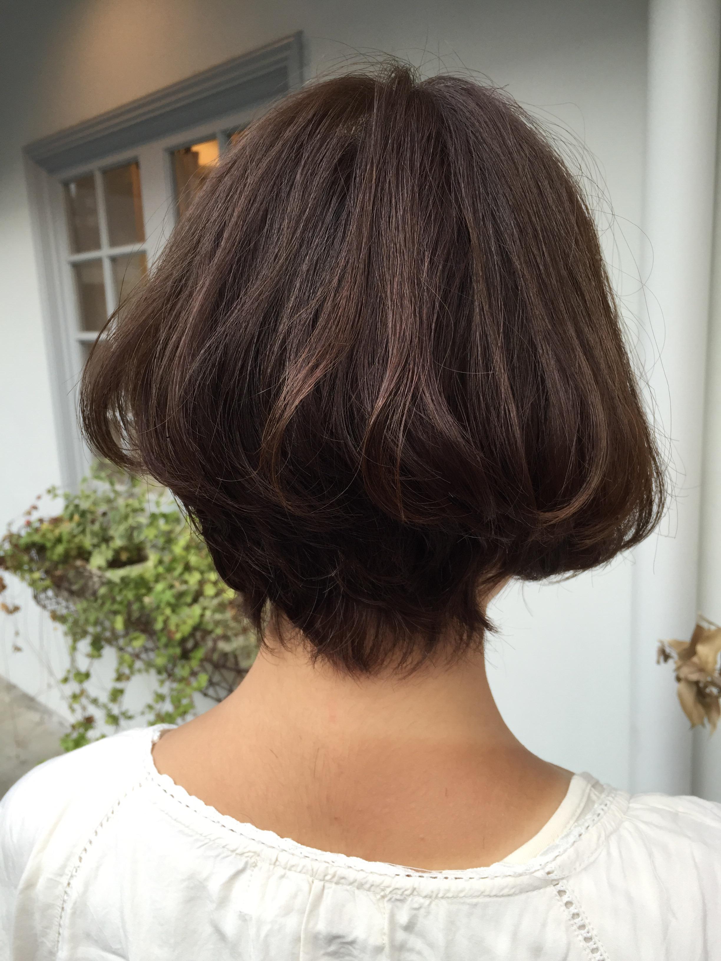 結婚式後の髪型切ろうかどうしようか悩んでいる方へのブログ♪