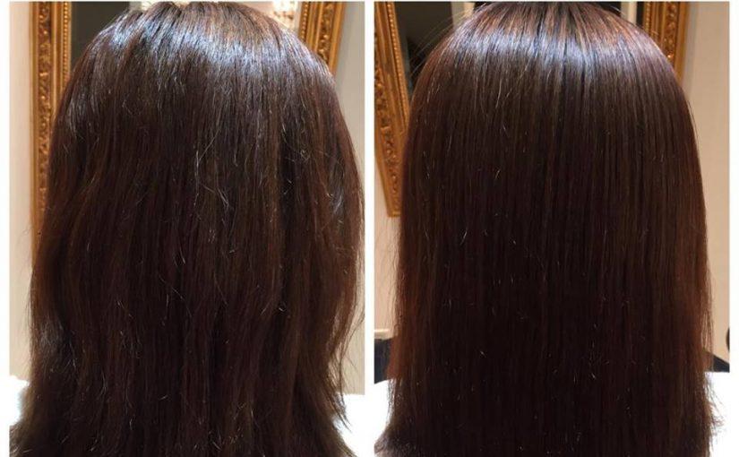髪のクセが湿気で広がるから縮毛矯正をかけようか悩んでいる方へ