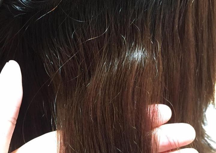 縮毛矯正とストレートパーマの違いは?