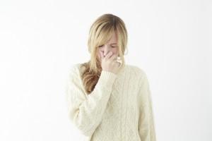 頭皮が臭い!頭皮の匂いが気になります…その原因と対処法