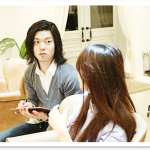 立川美容室Lacisaのカウンセリングが長時間で丁寧の理由