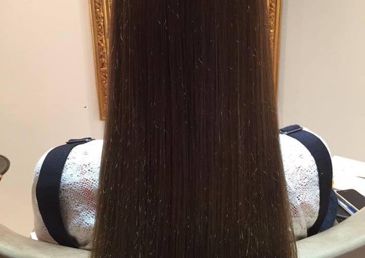 縮毛矯正のかける頻度は?ロング、ミディアム、ショートで変わる?